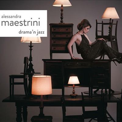 Drama'n Jazz (participação no CD de Alessandra Maestrini)